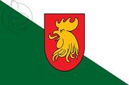 Bandera de Madona