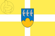 Bandera de Smiltene