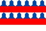Bandera de Étalle