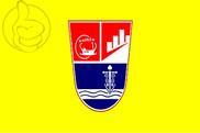 Bandera de Stolac