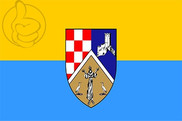 Bandera de Capljina