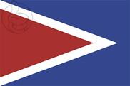Flag of Cabo Rojo