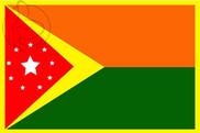 Bandera de Rincón