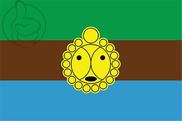 Bandera de Utuado