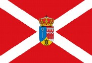 Bandera de Abades (Segovia)