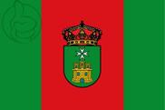 Bandera de Consuegra C/E no oficial