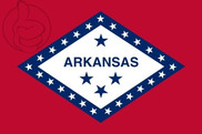 Bandeira do Arkansas