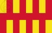 Bandera de Northumberland