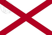 Bandeira do Alabama