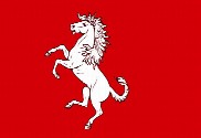 Flag of Kent