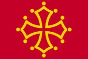 Bandera de Midi-Pyrénées