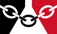 Bandiera di Black Country