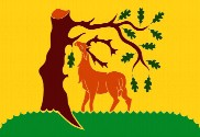 Flag of Berkshire