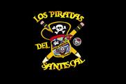 Bandera de Piratas del Sandiscal