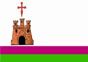 Bandera de Bullas