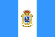 Bandera de San Vicente de la Barquera