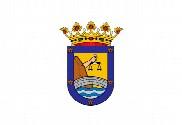 Bandera de Lapuebla de Labarca