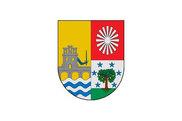 Bandera de Ribera Baja/Erribera Beitia