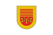 Bandiera di Villabuena de Álava/Eskuernaga