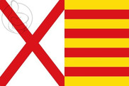 Bandeira do Hospitalet de Llobregat