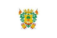 Flag of Callosa de Segura