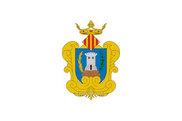 Bandera de Cocentaina