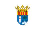 Flag of Montesinos, Los