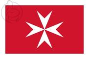 Bandera de Malta Marítima
