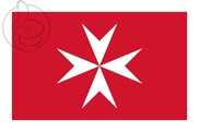 Drapeau Malte maritime