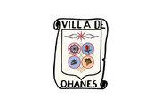 Bandera de Ohanes