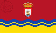 Flag of Sanlúcar de Barrameda