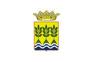 Bandera de Vélez-Rubio