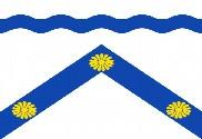Bandera de Avellaneda