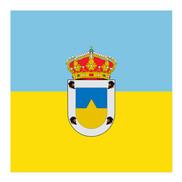 Bandera de Cabezas de Alambre