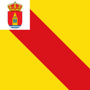 Bandera de Donjimeno