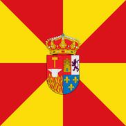 Flag of Herreros de Suso