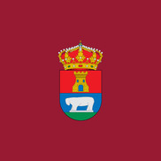 Flag of Muñana