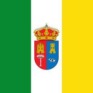 Bandiera di Navahondilla