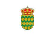 Bandera de Navalperal de Pinares
