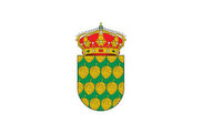 Bandiera di Navalperal de Pinares