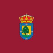 Bandera de Palacios de Goda