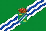 Bandera de Riofrío