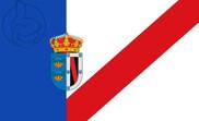Bandera de Almonte