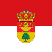 Bandera de San Esteban del Valle