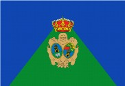 Bandera de Tiemblo, El