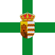Flag of Herrera del Duque