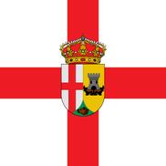 Bandera de Valdecaballeros