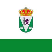 Bandera de Valverde de Leganés