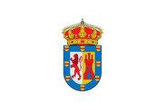 Bandera de Villagarcía de la Torre