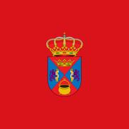 Flag of Villar del Rey